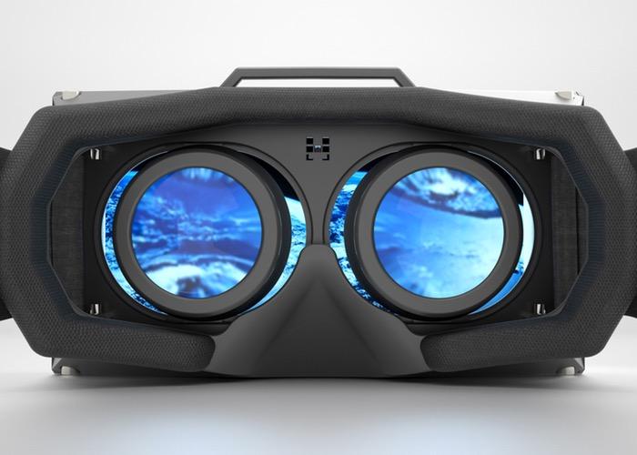 Viewing CAD files in VR | enginoor
